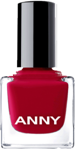 Anny Nailpolish Red